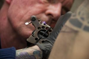 Foto van Demijnes Tattoo Art
